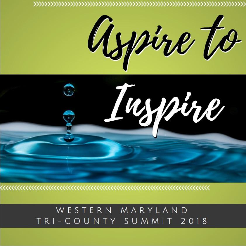 Aspire to Inspire!