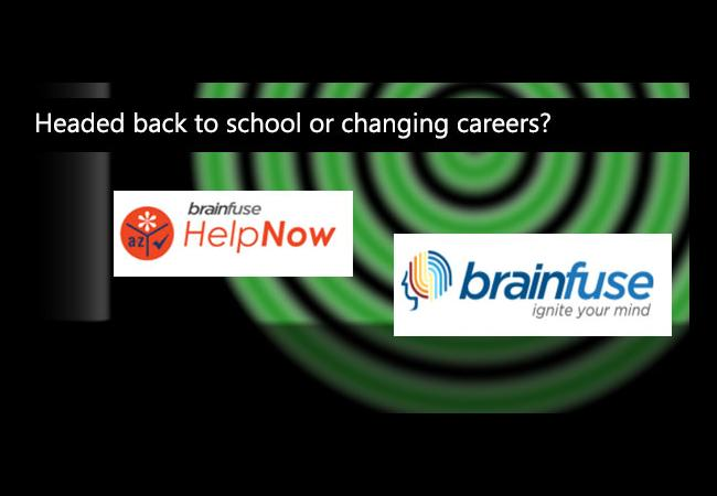Homework with HelpNow powered by Brainfuse