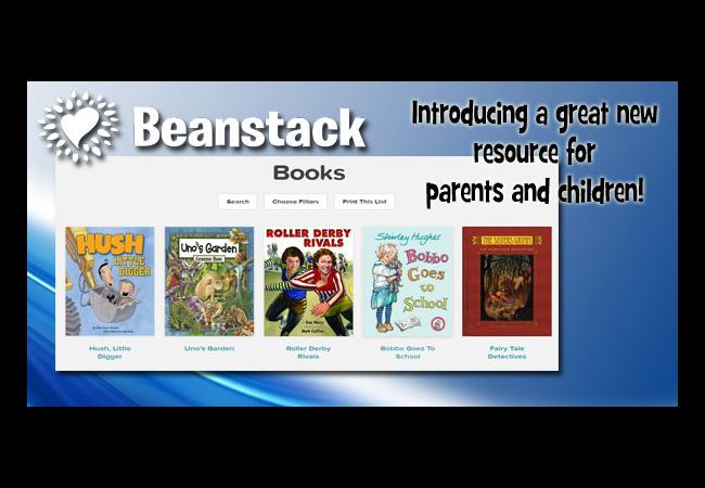 Readers' Advisory for Kids - Beanstack