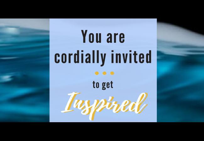 Invite for Tri-County Summit